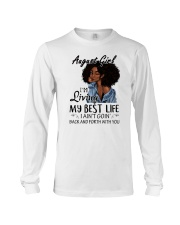 Best Life Long Sleeve Tee thumbnail