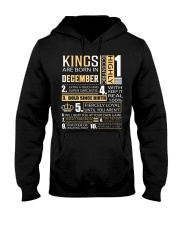 Kings Hooded Sweatshirt thumbnail