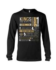Kings Long Sleeve Tee thumbnail