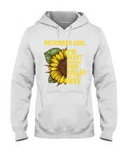 Limited Edition Hooded Sweatshirt tile
