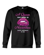 Lip Crewneck Sweatshirt tile
