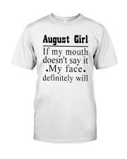 Best Life Classic T-Shirt tile