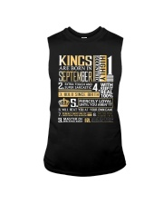 King Sleeveless Tee thumbnail
