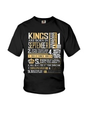 King Youth T-Shirt thumbnail