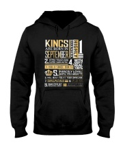 King Hooded Sweatshirt thumbnail
