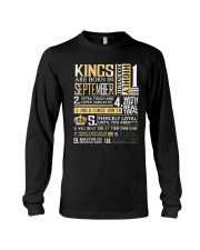 King Long Sleeve Tee thumbnail