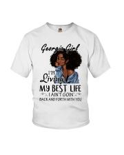 Georgia Girl Youth T-Shirt thumbnail