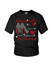 Not sparkling products Youth T-Shirt thumbnail