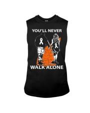 You'll Never Walk Alone Sleeveless Tee thumbnail