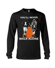 You'll Never Walk Alone Long Sleeve Tee thumbnail
