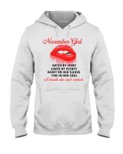 Limted Ediion Hooded Sweatshirt thumbnail