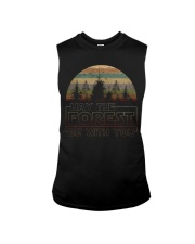 Febrary Queen Sleeveless Tee thumbnail