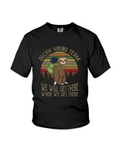 Camping Youth T-Shirt tile