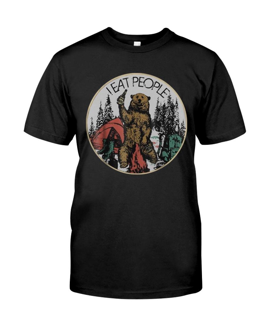 Camping Classic T-Shirt