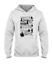 Limited Hooded Sweatshirt thumbnail