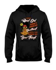 Give me Strength Hooded Sweatshirt thumbnail