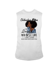Best Life Sleeveless Tee tile