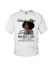 Best Life Youth T-Shirt tile