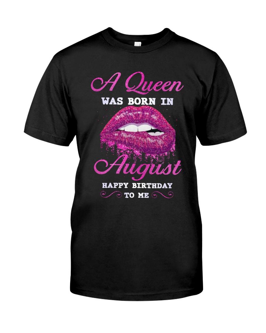 Lip Classic T-Shirt