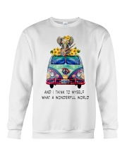 Limited Eidition Crewneck Sweatshirt thumbnail
