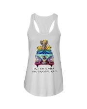 Limited Eidition Ladies Flowy Tank thumbnail