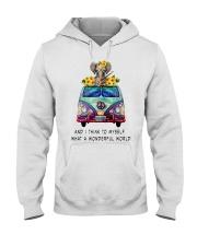 Limited Eidition Hooded Sweatshirt thumbnail