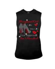 Maryland Girl Sleeveless Tee thumbnail