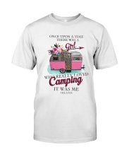 Camping Classic T-Shirt tile
