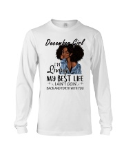 Best Life Long Sleeve Tee tile