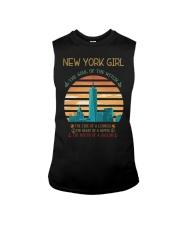 New York Girl Sleeveless Tee thumbnail