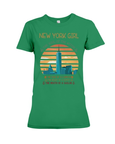 New York Girl