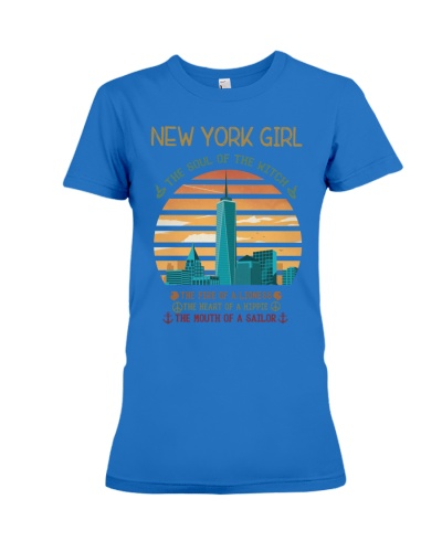 New York Girl