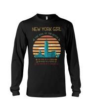 New York Girl Long Sleeve Tee thumbnail