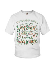 Best Life Youth T-Shirt thumbnail