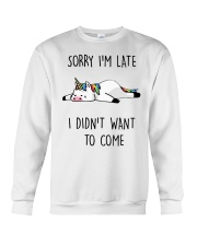 Limited Crewneck Sweatshirt thumbnail