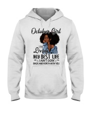 Best Life Hooded Sweatshirt thumbnail