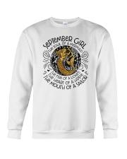 Best Life Crewneck Sweatshirt thumbnail