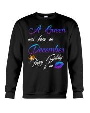 Limited Edition Crewneck Sweatshirt thumbnail