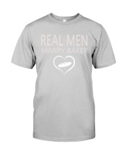 Real Men Classic T-Shirt tile