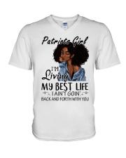 Limited V-Neck T-Shirt thumbnail