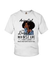 Best Life Youth T-Shirt thumbnail