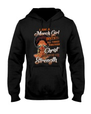 Give me Strength Hooded Sweatshirt thumbnail