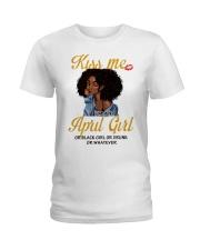 Best Life Ladies T-Shirt thumbnail