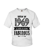 Fabulous Youth T-Shirt tile