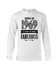 Fabulous Long Sleeve Tee tile