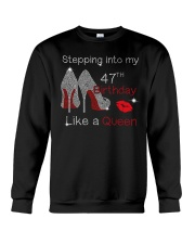 Limited Editioned Edition Crewneck Sweatshirt thumbnail