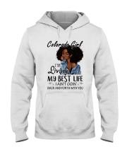 Colorado Girl Hooded Sweatshirt thumbnail