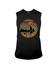 Camping Sleeveless Tee tile