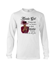 Florida Girl Long Sleeve Tee thumbnail