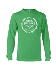 I'm a Nick Shabazz Gem Long Sleeve Tee thumbnail